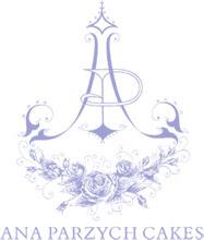 Ana Parzych Cakes Logo