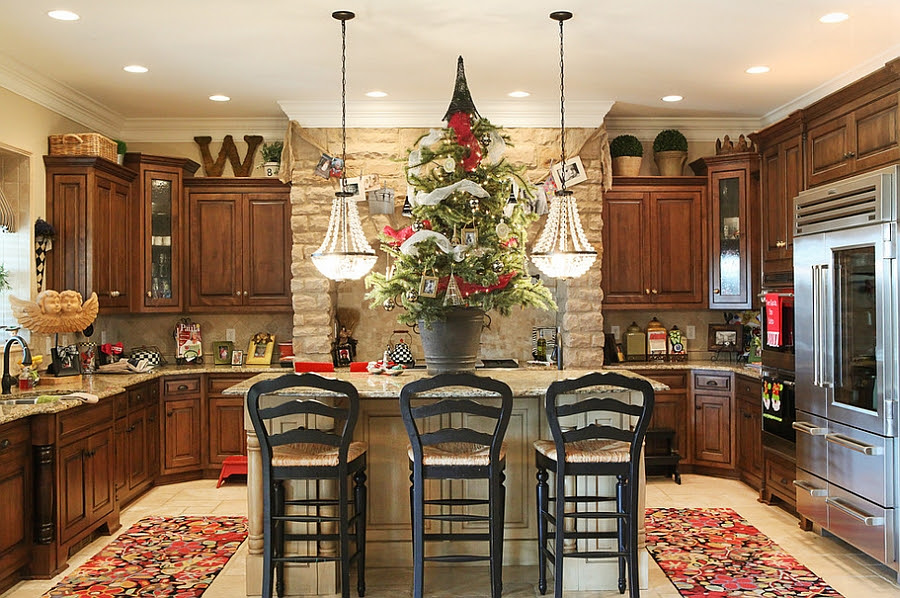 Christmas Decorating Ideas That Add Festive Charm to Your ...