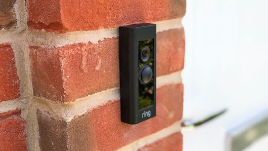 Review: Ring Video Doorbell Pro - Will Stocks