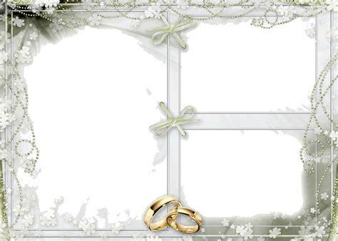 Silver Wedding Frame   Wedding Ideas
