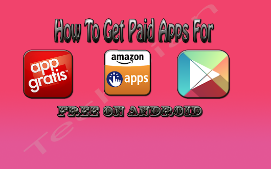 How To Get Paid Best Apps Free From PlayStore