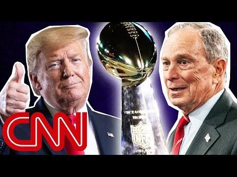 השבוע האמריקני הקרוב - סופרבול, איווה, מצב האומה והדחה