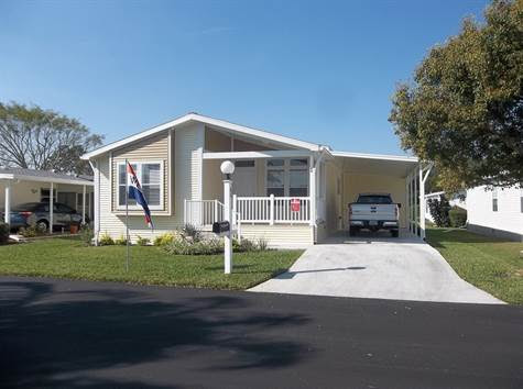 88 Reineke Road, Haines City, Florida, For Sale by Phil Nespeca