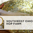Osborn Brewing: Sustainable Hops for Local Brewers in Ohio