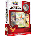 Pokemon Mythical Collection Victini