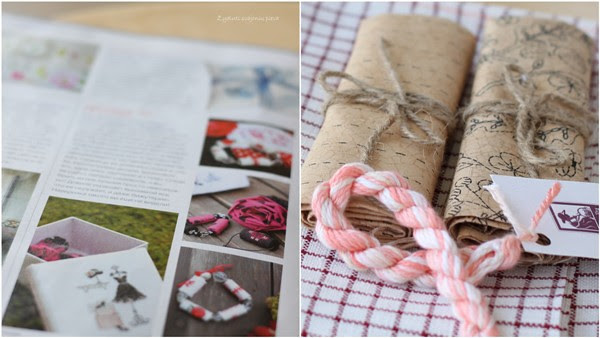 about my blog in Russian magazine