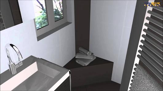 Badkamer tegels magazine google for Complete badkamer aanbieding
