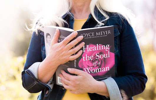 Healing the Soul of a Woman | Joyce Meyer Ministires