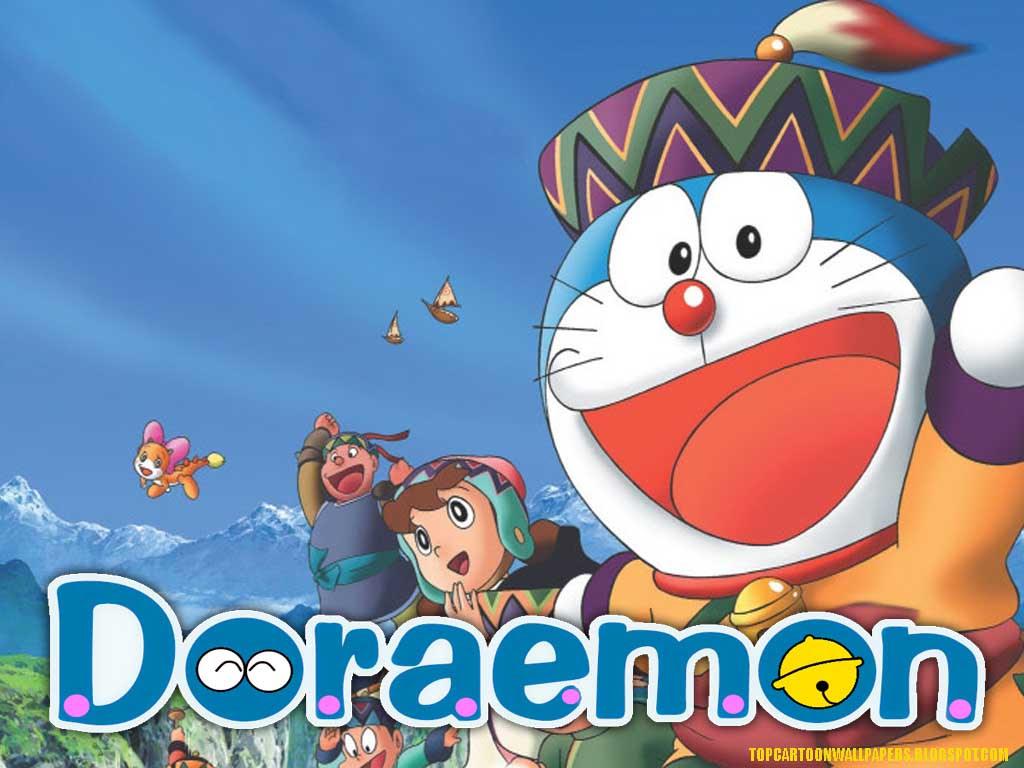 Unduh 7300 Wallpaper Of Doraemon Download Gratis