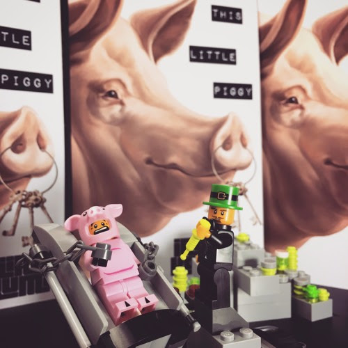 This Little Piggy Chapter 1 by DEEProy