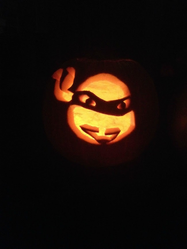 34 Epic Jack O Lantern Ideas To Try Out This Halloween Huffpost Life