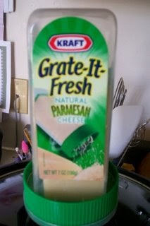 Kraft Foods New Ticker