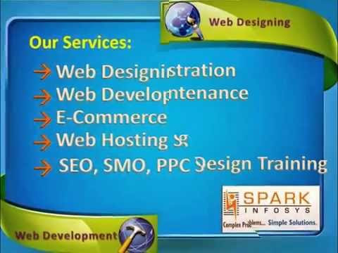 Best Web Designing & Development Company in Hyderabad