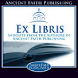 Bearing God - Ex Libris | Ancient Faith Ministries