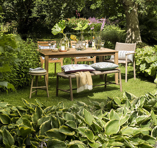 How to prepare your garden for spring - The English Home