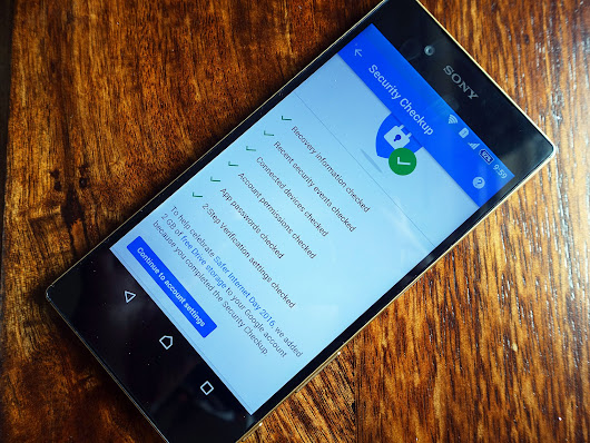 Google once again offering 2GB of free Drive storage for securing your account