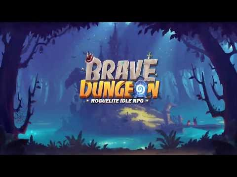 Brave Dungeon: Roguelite IDLE RPG, Game Idle Hero Collector Dari UnlockGame Telah Dirilis! Download dan Mainkan Dari Google Play dan iOS App Store! oleh - whiteandchurch.com