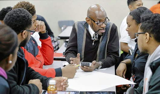Teachers talk about how black history is being taught in Oklahoma schools today