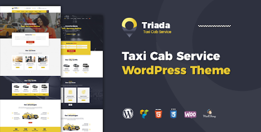 Download Triada - Taxi Service Company WordPress Theme nulled | OXO-NULLED