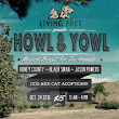 Howl & Yowl Musical Benefit For The Animals