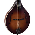 The Loar LM-110-BRB Honey Creek A-Style Mandolin
