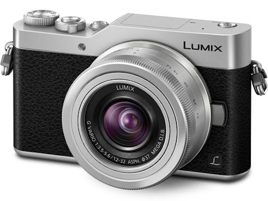 4K ILC mirrorless Camera Panasonic Lumix GX850 review | Webllena