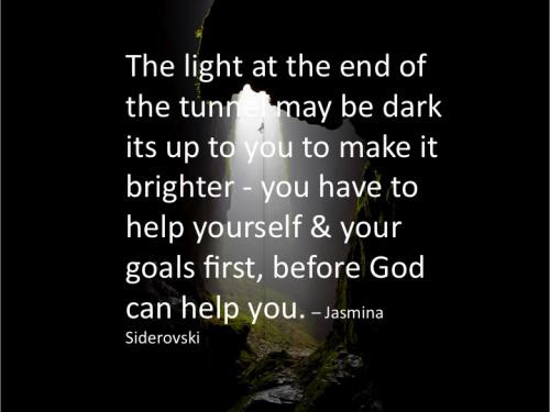 The Light At The End Quotes Quotations Sayings 2019
