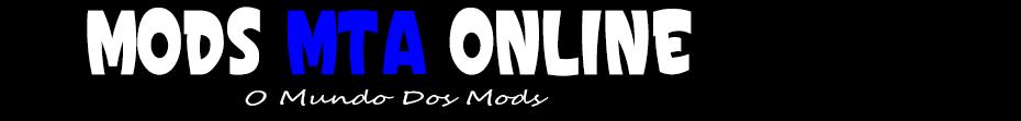 Mods MTA Online