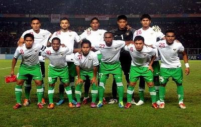 INDONESIA VS PALESTINA 12 di Islamic Solidarity Games 2013 AHAY  Pertamax7.com