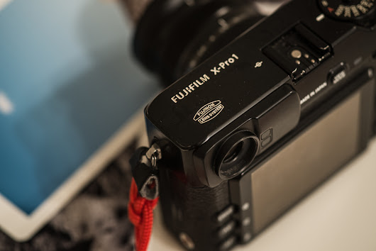 late review of the fuji x-pro1