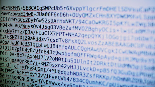 Heartbleed may not leak private SSL keys after all