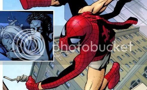 Homem-Aranha & Gata Negra