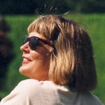 Gretchen Fletcher