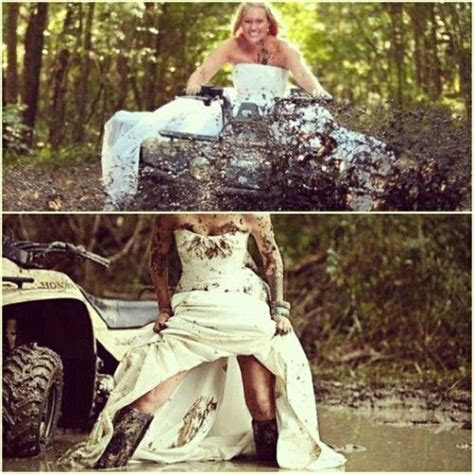 25  best ideas about Redneck weddings on Pinterest