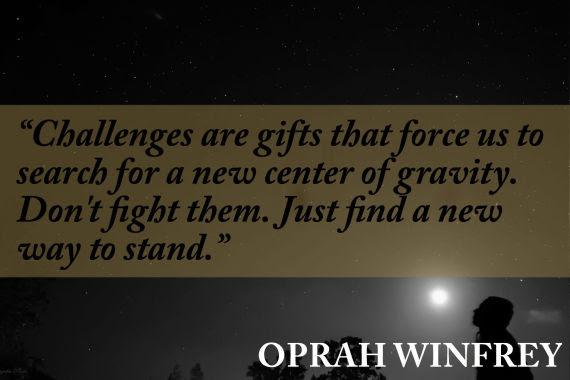 oprah no label