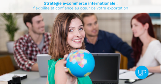 Stratégie e-commerce internationale