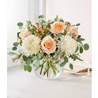 Peach Splendor by Southern Living - Flower Delivery by 1-800 Flowers