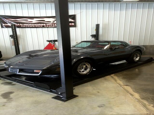 Used 1981 Chevrolet Corvette for Sale in Owingsville KY 40360 Steve Butcher Auto & Cycle Sales Inc