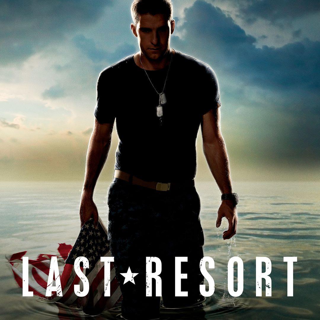 The Last Resort (Season 1)