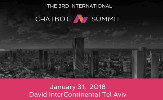 An Amazing Apps For The Google Assistant – Chatbot Summit 2018