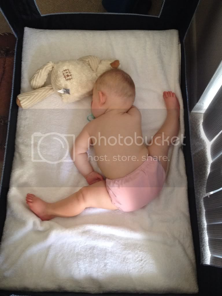 Funny Baby Sleeping Positions