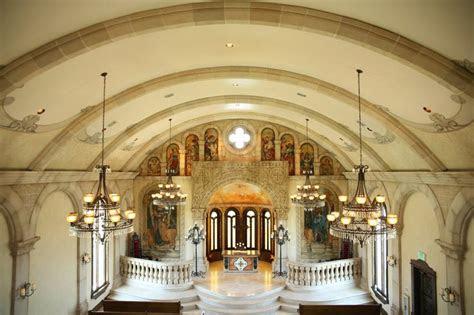 alamo texas feel   gorgeous traditional chapel
