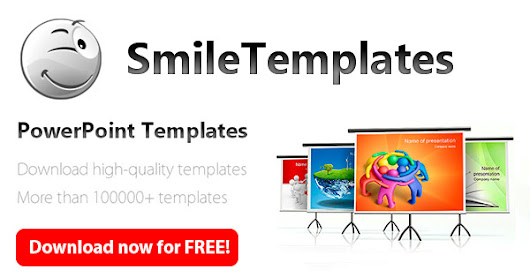 PowerPoint Templates, Microsoft PowerPoint Presentation Slides & Designs - SmileTemplates.com