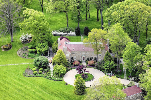 Ellicott City property offers mansion and more