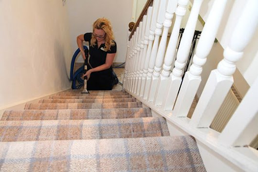 Autumn: The Most Important Time Of Year to Get Your Carpets Professionally Cleaned - South Wales'