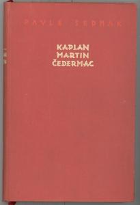 Kaplan Martin Čedermac