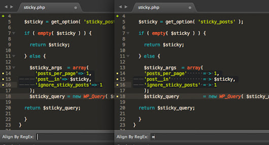 15 Best Sublime Text Packages for Developers - Code Geekz