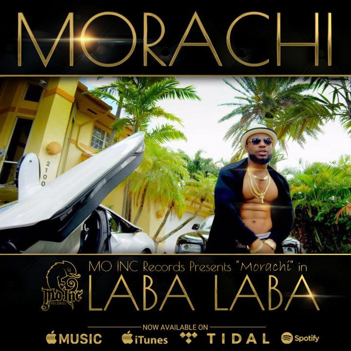 VIDEO: Morachi - Laba Laba