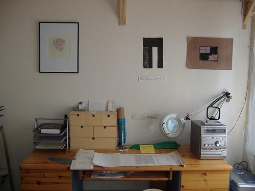 Soferet work space