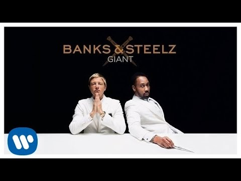 #Treadmillmusic  – Banks & Steelz Giant